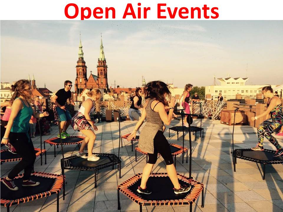 Open-Air-Events